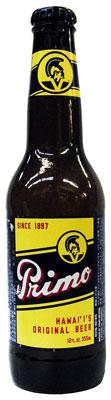 【 送料無料!】【ケース販売】プリモビール(瓶) (330ml×24)