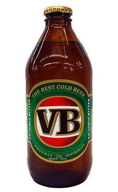 VB (ヴィクトリア ビター)5.0% / 375ml / ピルスナー タイプ