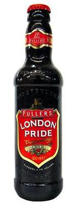 フラーズ ロンドン プライド 5.0% / 330ml / ビターエール タイプ