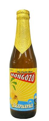 モンゴゾ バナナ 3.6% 330ml