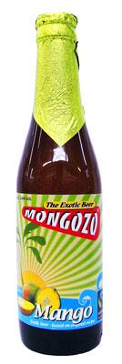 モンゴゾ マンゴー  3.6% 330ml