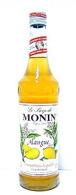 モナン マンゴー シロップ 700ml