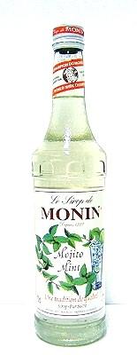 モナン モヒトミント シロップ 700ml