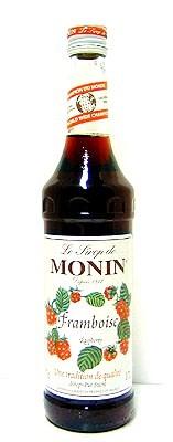 【在庫一掃セール!】モナン ラズベリー シロップ 700ml