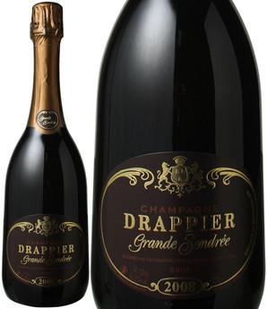 グラン・サンドレ ブリュット ミレジム [2008] ドラピエ <白> <ワイン/シャンパン>