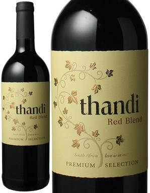 サンディ NV <赤> <ワイン/南アフリカ>