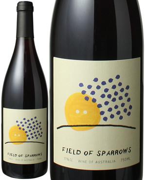 フィールド・オブ・スパロウ (SY、VI、MR、、SV、MG) [2018] コミューン・オブ・ボタン <赤> <ワイン/オーストラリア>