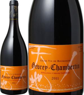 ジュヴレ・シャンベルタン [2016] ルー・デュモン <赤> <ワイン/ブルゴーニュ>