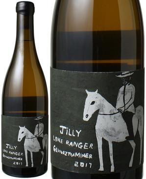 ゲヴェルツトラミネール [2017] ジリー・ワイン <白> <ワイン/オーストラリア>