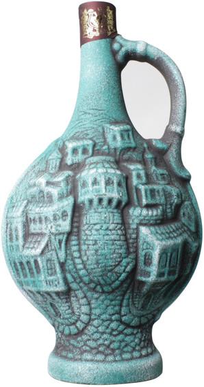 カクウリ 陶器ボトル [2013] <白> <ワイン/ジョージア(グルジア)>