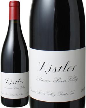 キスラー ピノ・ノワール ルシアン・リヴァー・ヴァレー [2012] キスラー・ヴィンヤーズ <赤> <ワイン/アメリカ>