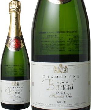 アラン・ベルナール ディジー プルミエ・クリュ NV <白> <ワイン/シャンパン>