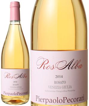 ロサルバ [2015] ピエールパオロ・ペコラーリ <ロゼ> <ワイン/イタリア>