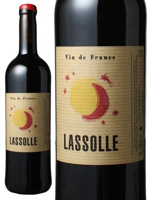 VDF ルージュ・ラッソル(14/15/16) NV シャトー・ラッソル <赤> <ワイン/フランス南西部>