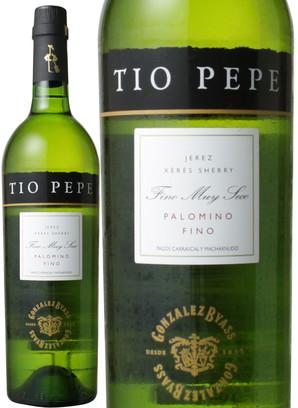 ティオペペ フィノ 15度 750ml