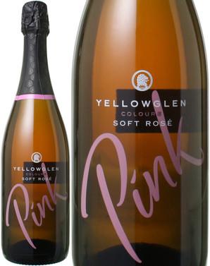 イエローグレン ピンク NV <ロゼ> <ワイン/オーストラリア/スパークリング>