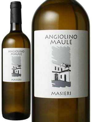 マシエリ [2016] ラ・ビアンカーラ <白> <ワイン/イタリア>
