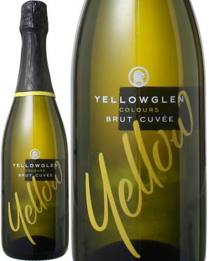 イエローグレン イエロー NV <白> <ワイン/オーストラリア/スパークリング>