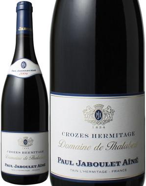 クローズ・エルミタージュ・ルージュ ドメーヌ・ドゥ・タラベール [2008] ポール・ジャブレ・エネ <赤> <ワイン/フランス>
