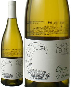 グラン・ド・リュンヌ・ブラン [2015] シャトー・ルジエール <白> <ワイン/ラングドック・ルーション>