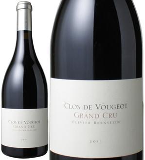 クロ・ヴージョ [2011] オリヴィエ・バーンスタイン <赤> <ワイン/ブルゴーニュ>