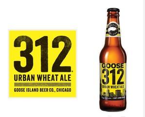 グーズアイランド 312 アーバンウイート 4.2% 355ml <ビール/アメリカ>
