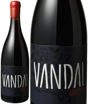 ゴンゾー・レッド [2016] ヴァンダル <赤> <ワイン/ニュージーランド>
