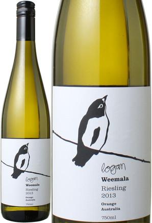 ウィマーラ リースリング [2017] <白> ローガン・ワインズ <ワイン/オーストラリア>