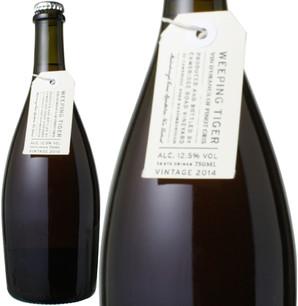 ケンブリッジ・ロード ウィーピング・タイガー ピノ・グリージョ [2014] <白> <ワイン/ニュージーランド>