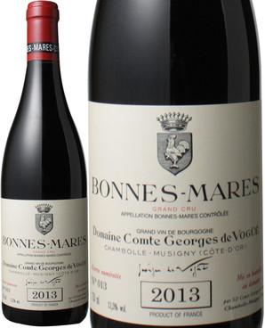 ボンヌ・マール [2009] ヴォギュエ <赤> <ワイン/ブルゴーニュ>