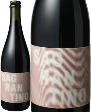 サグランティーノ [2018] ジャムシード <赤> <ワイン/オーストラリア>