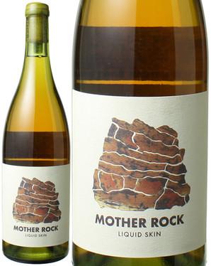 マザー・ロック リキッド・スキン [2016] マザー・ロック・ワインズ  (ヨハン・メイヤー) <白> <ワイン/南アフリカ>