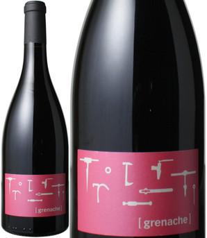 VDF グルナッシュ [2015] シャトー・ラ・バロンヌ <赤> <ワイン/ラングドック・ルーション>