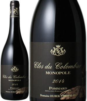 ポマール クロ・デュ・コンビエ・モノポール [2014] ユベール・ヴェルドロー <赤> <ワイン/ブルゴーニュ>