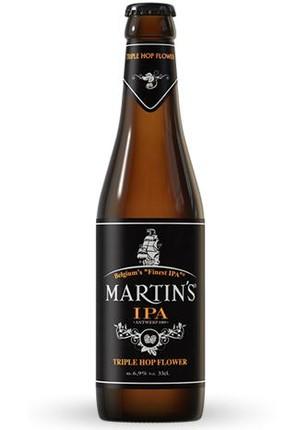 マーティンズ IPA  6.9% 330ml