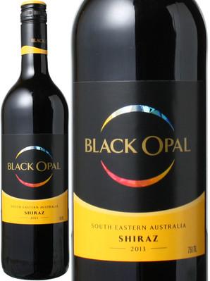 ブラック オパール シラーズ [2016] <赤> <ワイン/オーストラリア>
