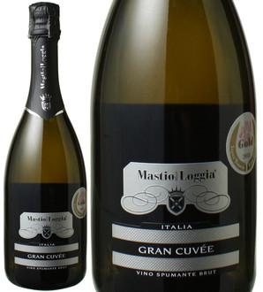 ミスティオ・デッラ・ロッジア スプマンテ グラン・キュヴェ NV <白> <ワイン/スパークリング>