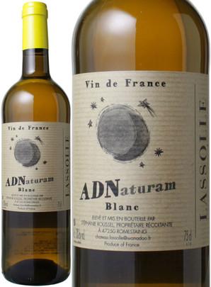 VDF ブラン・アド・ナチュラム [2015] シャトー・ラッソル <白> <ワイン/フランス南西部>