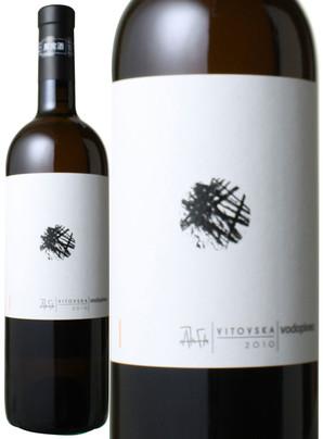 ヴィトフスカ [2011] ヴォドビーヴェッツ <白> <ワイン/イタリア>