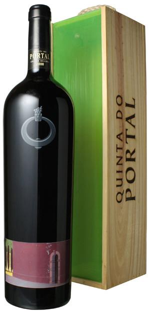キンタ・ド・ポルタル グラン・リゼルバ マグナム1.5L [2000] DOCドウロ <赤> <ワイン/ポルトガル>