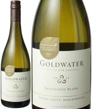 マールボロ ソーヴィニヨン・ブラン [2017] ゴールドウォーター <白> <ワイン/ニュージーランド>