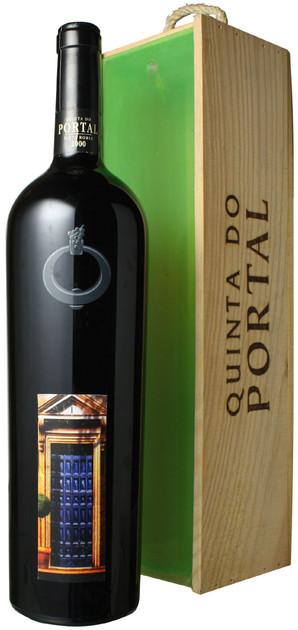 キンタ・ド・ポルタル ティンタ・ロリス マグナム1.5L [2000] DOCドウロ <赤> <ワイン/ポルトガル>