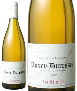 オークセイ・デュレス・ブラン [1997] ルー・デュモン レア・セレクション <白> <ワイン/ブルゴーニュ>