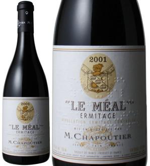 エルミタージュ ル・メアル ルージュ [2001] シャプティエ <赤> <ワイン/フランス>