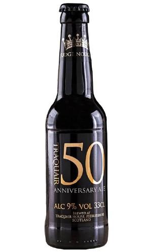 【限定品!】トラクエア 50周年記念ボトル  9.0% 330ml