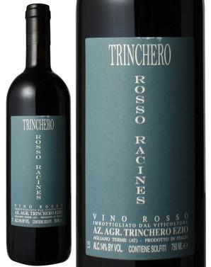 ロッソ・ラシーヌ (バルベーラ) [2013] トリンケーロ <赤> <ワイン/イタリア>