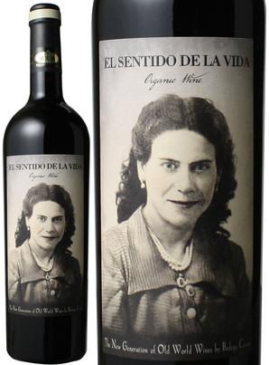 エル・センティード・デ・ラ・ヴィーダ [2010] ヴィーニャ・セロン <赤> <ワイン/スペイン>