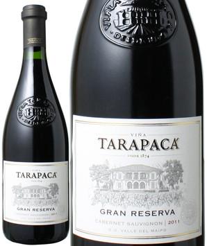 タラパカ グラン・レゼルバ カベルネ・ソーヴィニヨン [2017] <赤> <ワイン/チリ> ※ヴィンテージが異なる場合があります