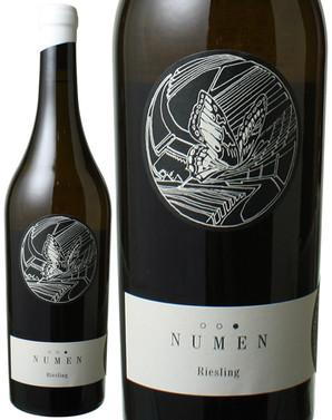 ニューメン リースリング [2015] ヨハネス・ツィリンガー <白> <ワイン/オーストリア>