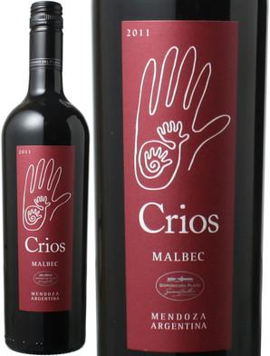 クリオス マルベック [2015] <赤> <ワイン/アルゼンチン>